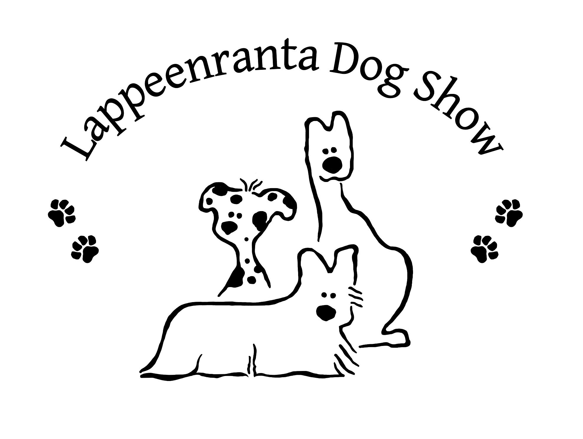 Lappeenranta Dog Show 19.-20.6.2021